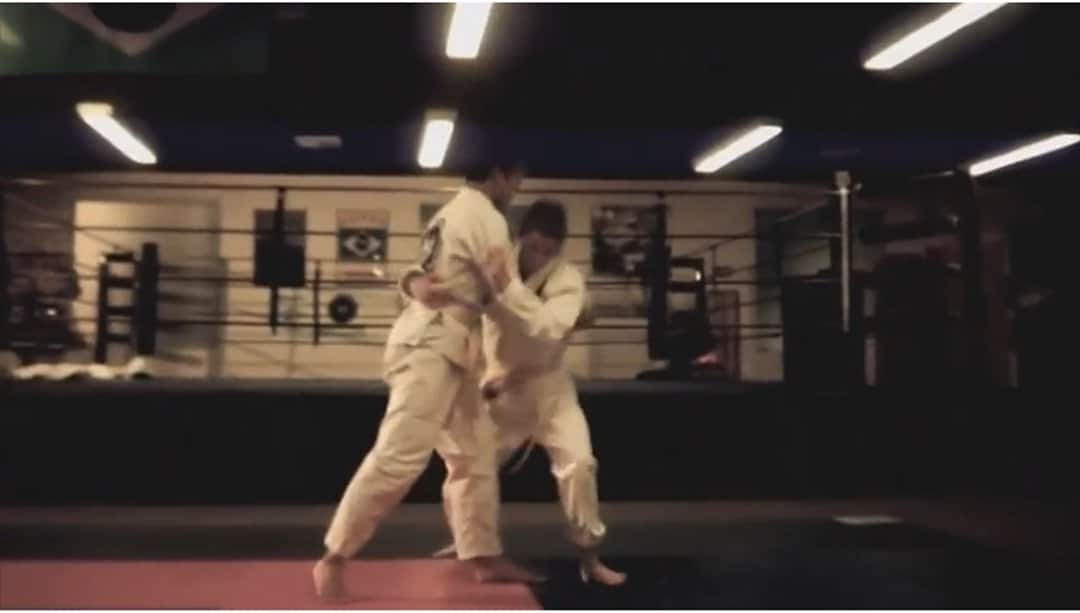 Jiu Jitsu – Motivational Training