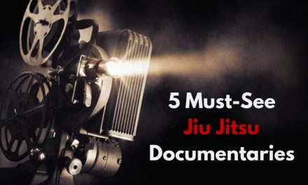 5 Must-See Jiu Jitsu Documentaries