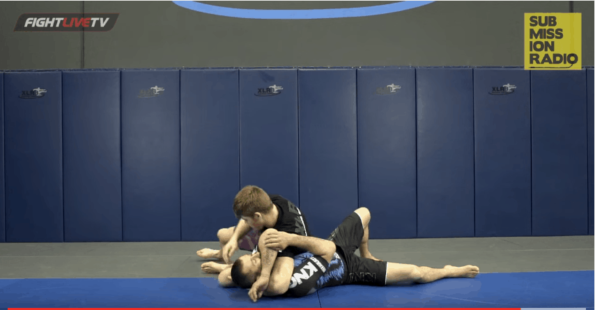 Clinch Takedowns AGAINST STRONGER opponents – by UFC Lightweight Jake Matthews