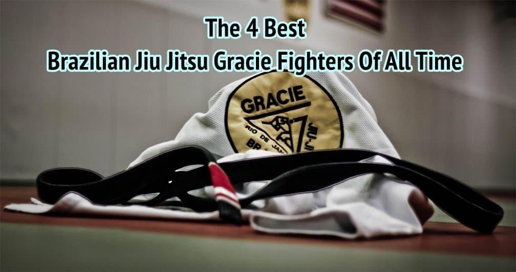 best bjj fighters