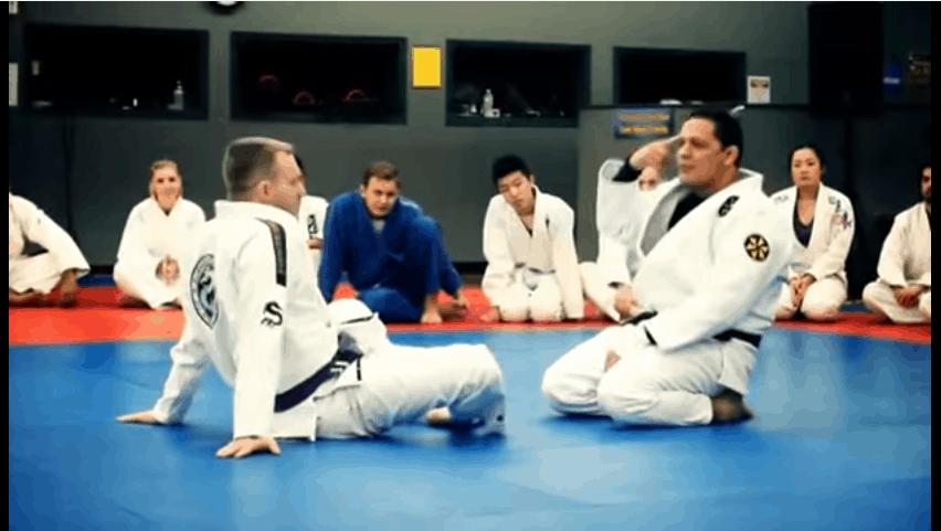 Saulo Ribeiro – Jiu Jitsu Inspiration