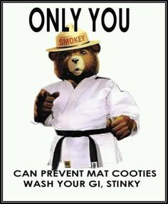The Top 5 Things Not To Do When Training BJJ 1 The Top 5 Things Not To Do When Training BJJ