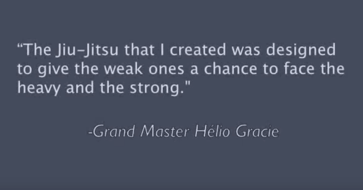 80 Helio Gracie Jiu-Jitsu Self Defense Techniques by the Migliarese Brothers