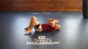 Solo BJJ Drills you can do