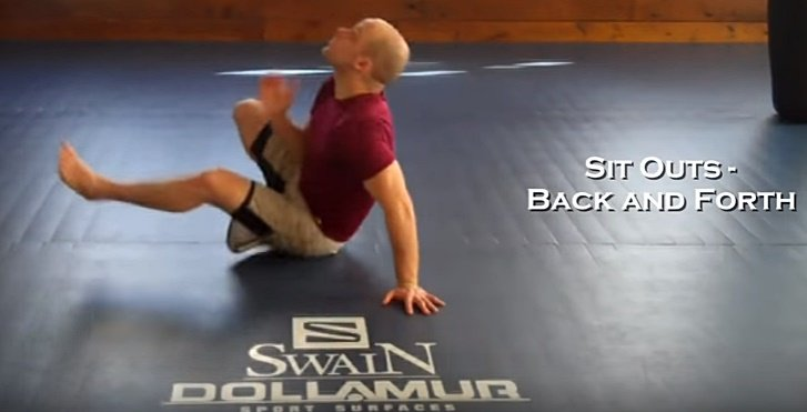 33 Solo Grappling BJJ Drills in 7 Minutes – Jason Scully