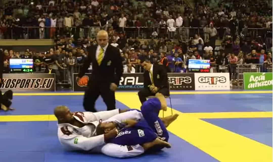 TOP BJJ & Grappling Matches of 2015 – Part 1 [HELLO JAPAN]