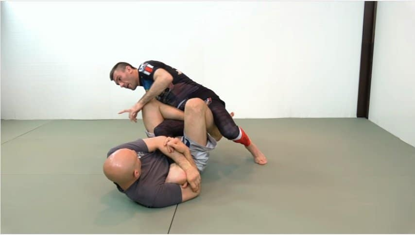 How to Escape From a Heel Hook