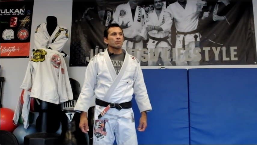 My Top 5 Self Defense Jiu Jitsu Techniques to use against Punches or Grabs