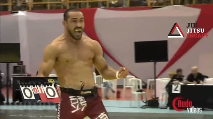 TOP BJJ & Grappling Matches of 2015 – Part 2