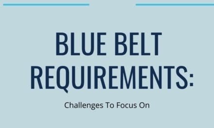 Blue Belt BJJ Requirements: Challenges To Focus On