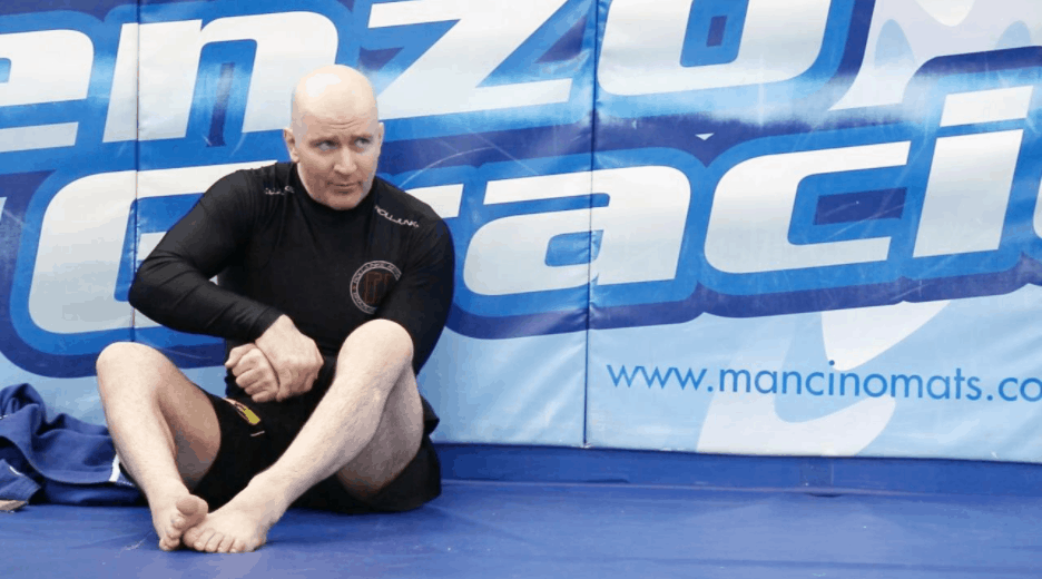 John Danaher is a guest on the JRE MMA Show
