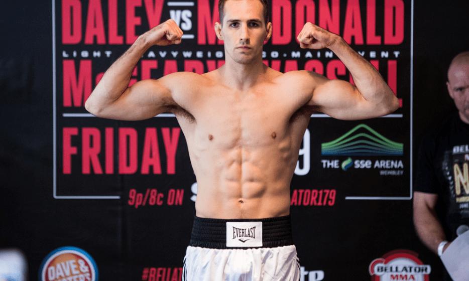 Rory MacDonald MMA/JJ Seminar
