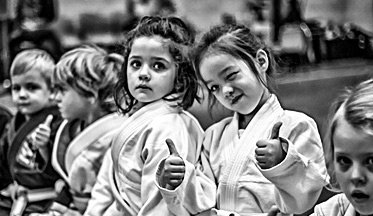 Low Injury Risk In Adults' & Kids' BJJ (Jiu Jitsu) Vs Other Martial Arts & Sports