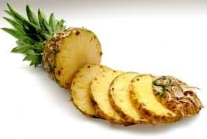 Superfood Pineapple