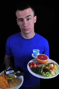 Intermittent Fasting for Grapplers 1 Intermittent Fasting for Grapplers