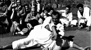 Kimara Jiu Jitsu