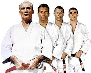 The Future of Jiu-Jitsu (Rickson Gracie, Pedro Sauer, Ryron & Rener Gracie)