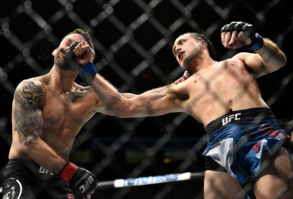 UFC 222 Results: Cyborg vs Kunitskaya