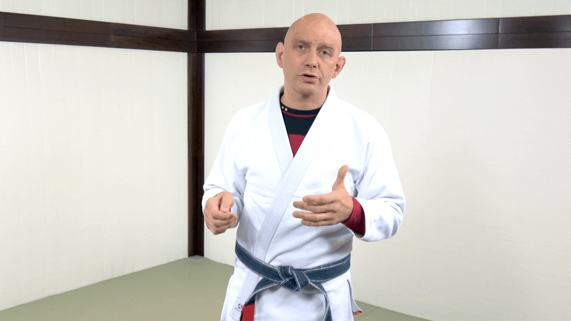 Best Advice From 12 BJJ Black Belts for Beginners by Stephan Kesting