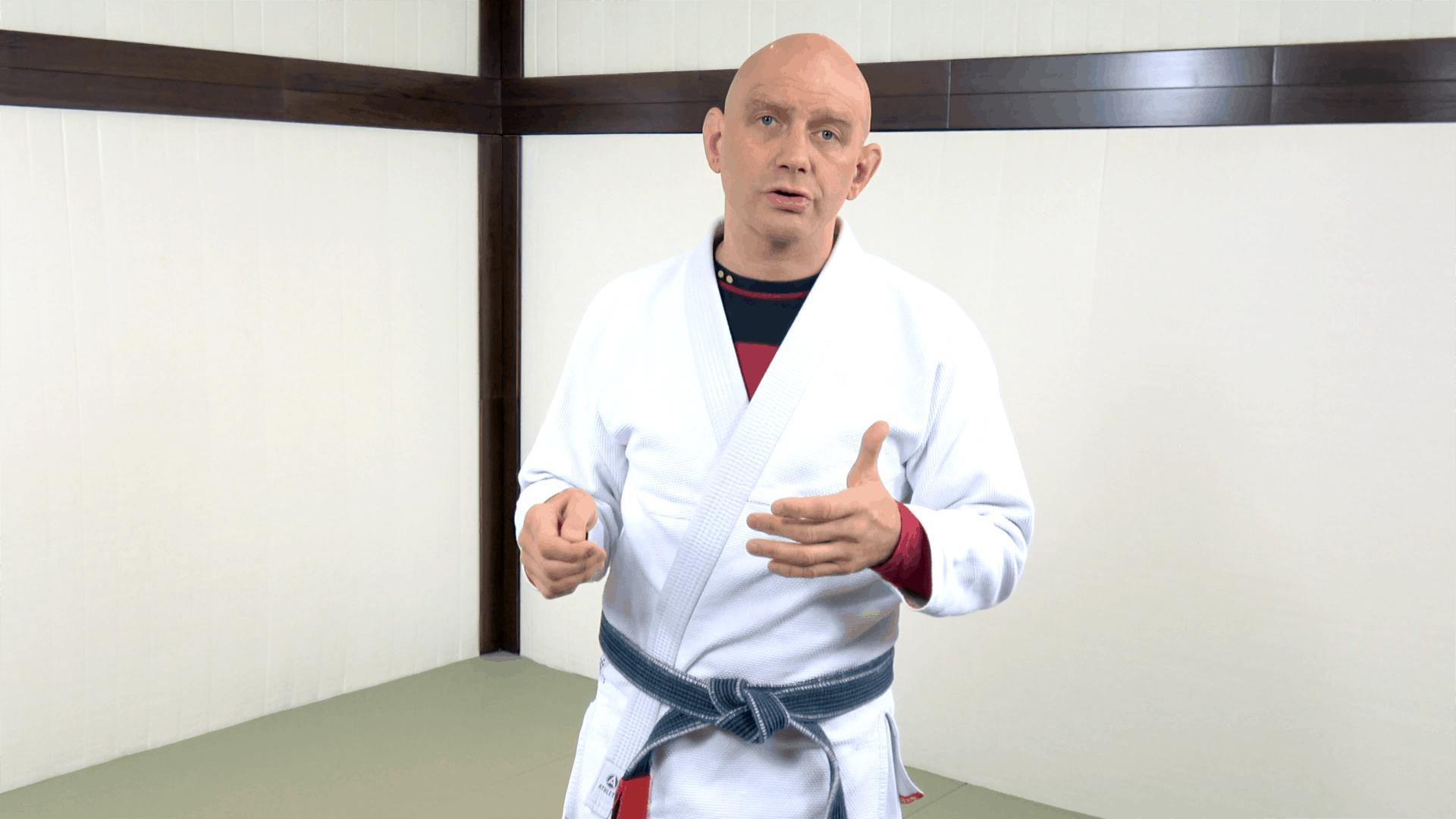 The Future of Jiu-Jitsu (Rickson Gracie, Pedro Sauer, Ryron