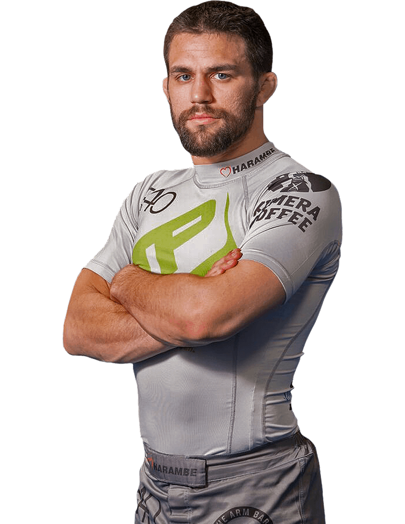 Garry Tonon Wins MMA Debut in Impressive Fashion