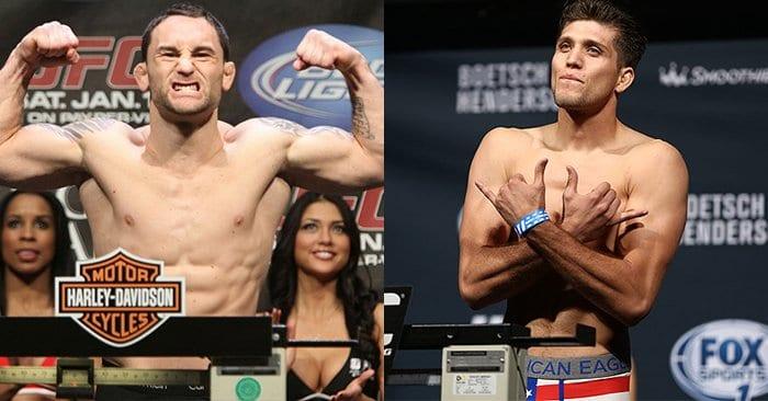 UFC 222 Frankie Edgar vs. Brian Ortega – Who wins?