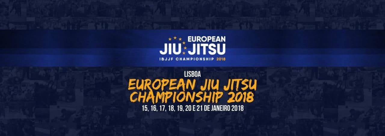5 European Jiu-jitsu Prospects to Watch Under 25 Years Old