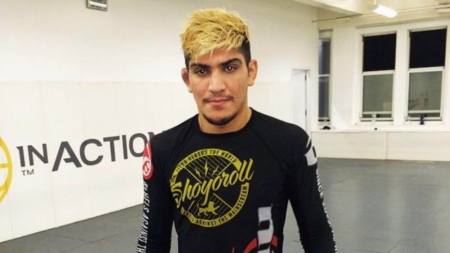 Dillon Danis will Face Kyle Walker at Bellator 198