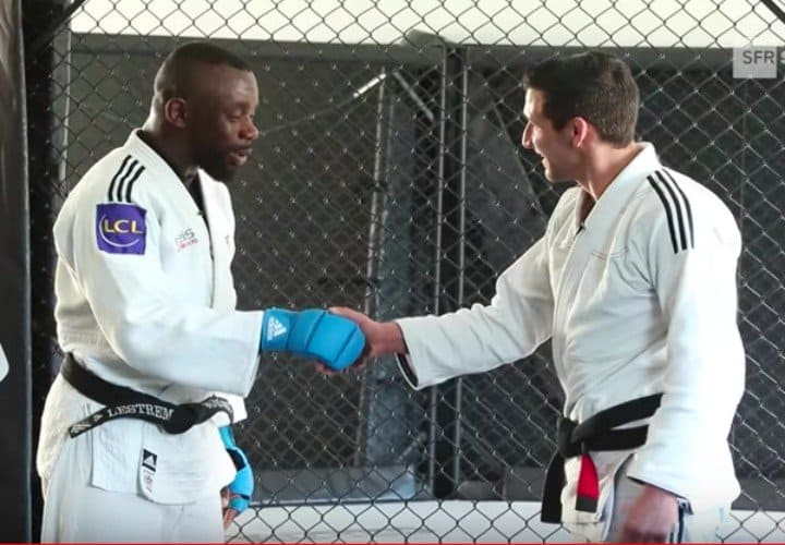 Sport Jujutsu and Brazilian Jiu-Jitsu for Self- Defense