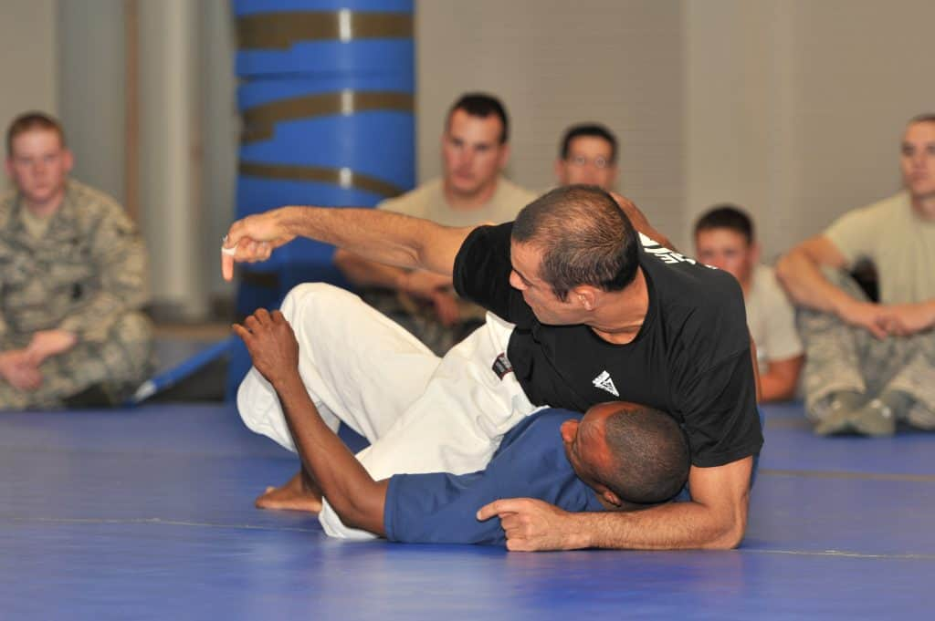 Hélio Gracie Used to Be Vegetarian 1 Hélio Gracie Used to Be Vegetarian