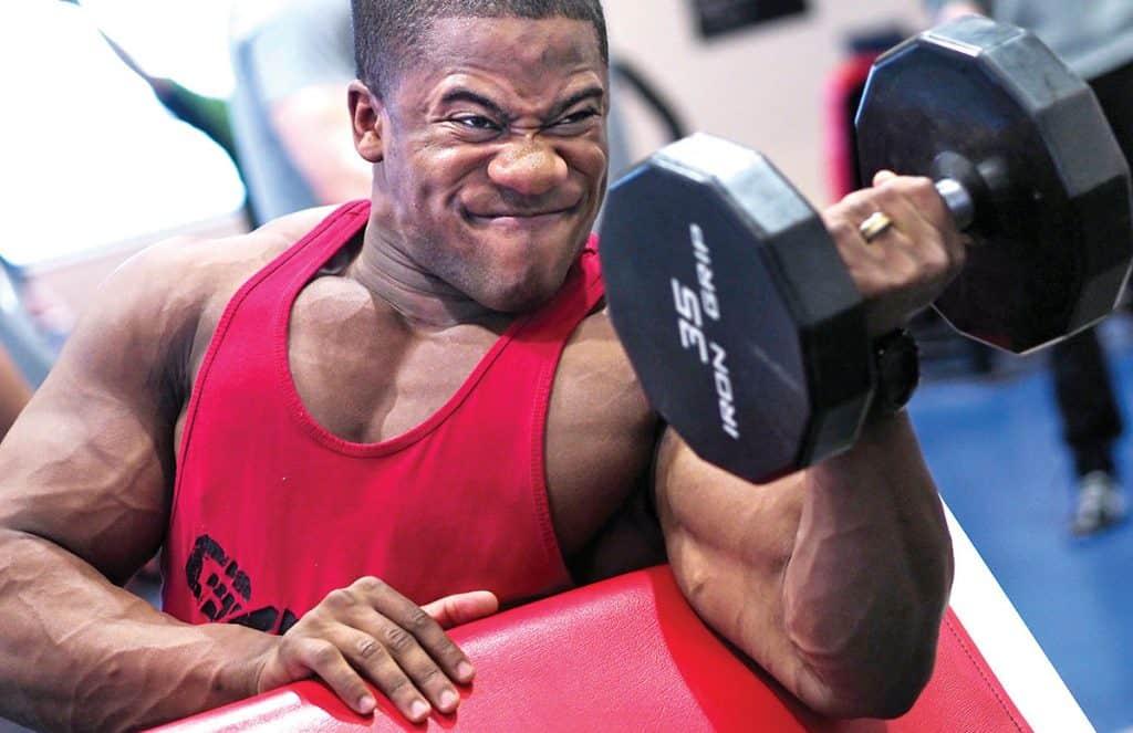 Having Big Muscles in Jiu Jitsu is Not the Best Idea 1 Having Big Muscles in Jiu Jitsu is Not the Best Idea