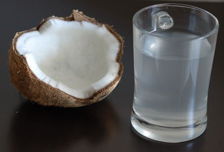 Benefits of Cococnut Water for MMA Athletes