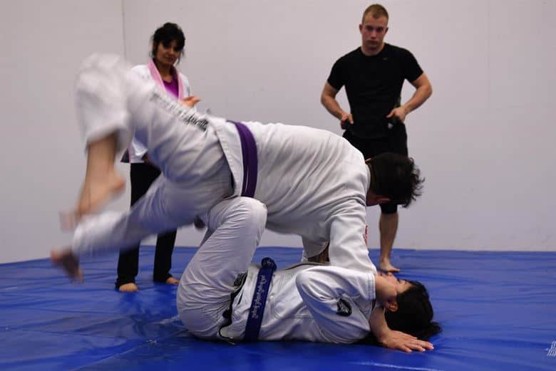 4 Things You Should Know in Your First Week of Starting BJJ 1 4 Things You Should Know in Your First Week of Starting BJJ