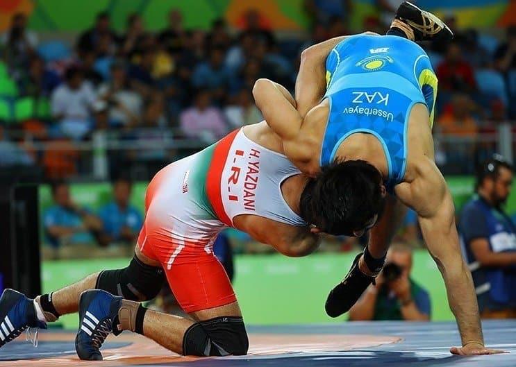 Judo and Wrestling for Brazilian Jiu-Jitsu 2 Judo and Wrestling for Brazilian Jiu-Jitsu
