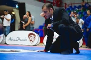 Pablo Cabo Interview - Main advice is to stick to the values of Jiu Jitsu 2 Pablo Cabo Interview - Main advice is to stick to the values of Jiu Jitsu
