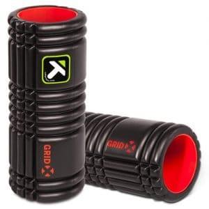Best Foam rollers for BJJ Jiu Jitsu Legacy