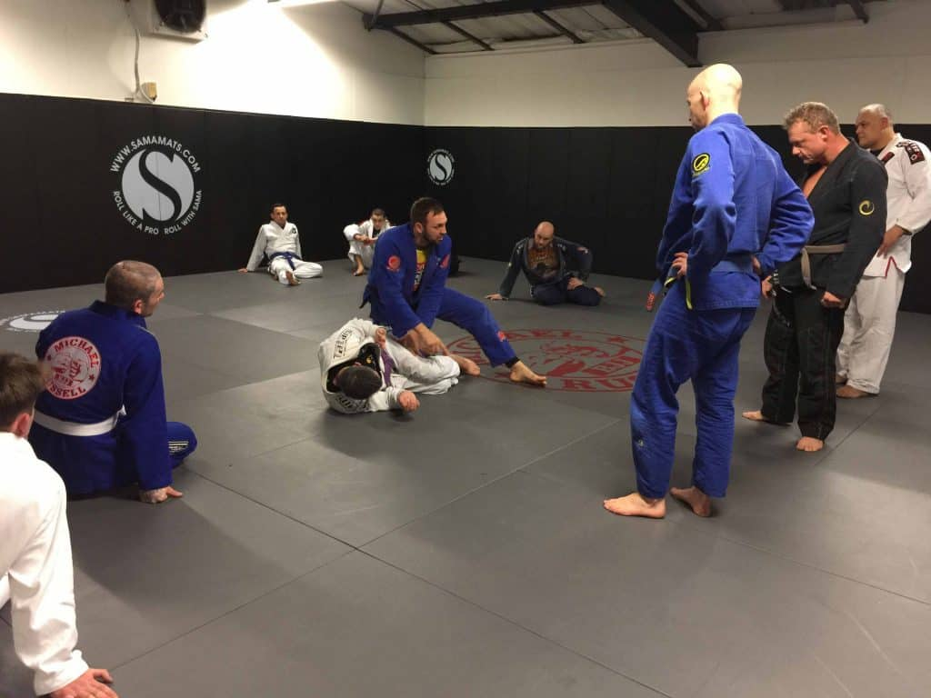 What to Look for in a BJJ Academy 1 What to Look for in a BJJ Academy