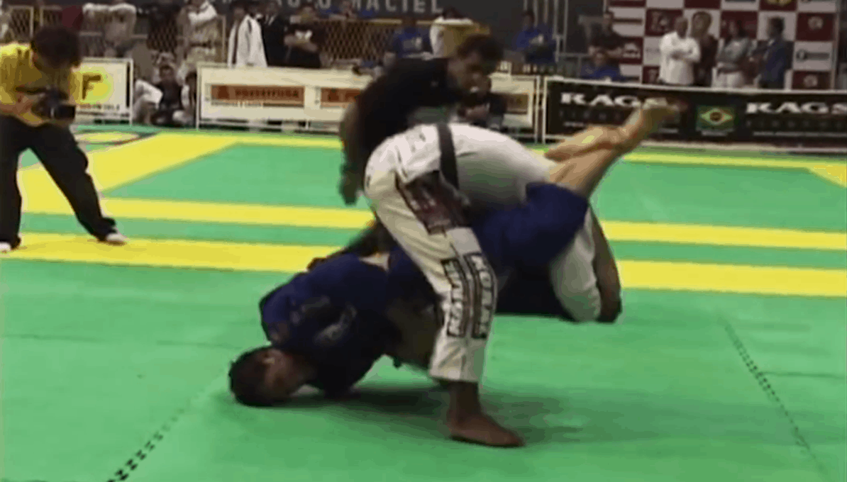 Roger Gracie – Born For This
