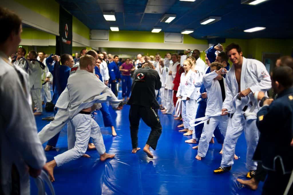 The Ranks and Belts of Brazilian Jiu-Jitsu | Jiu Jitsu