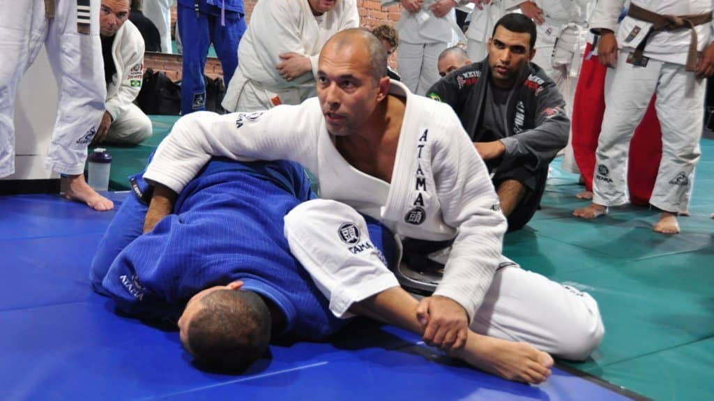 What Exactly Is The BJJ Closed Guard Good For? 1 What Exactly Is The BJJ Closed Guard Good For?