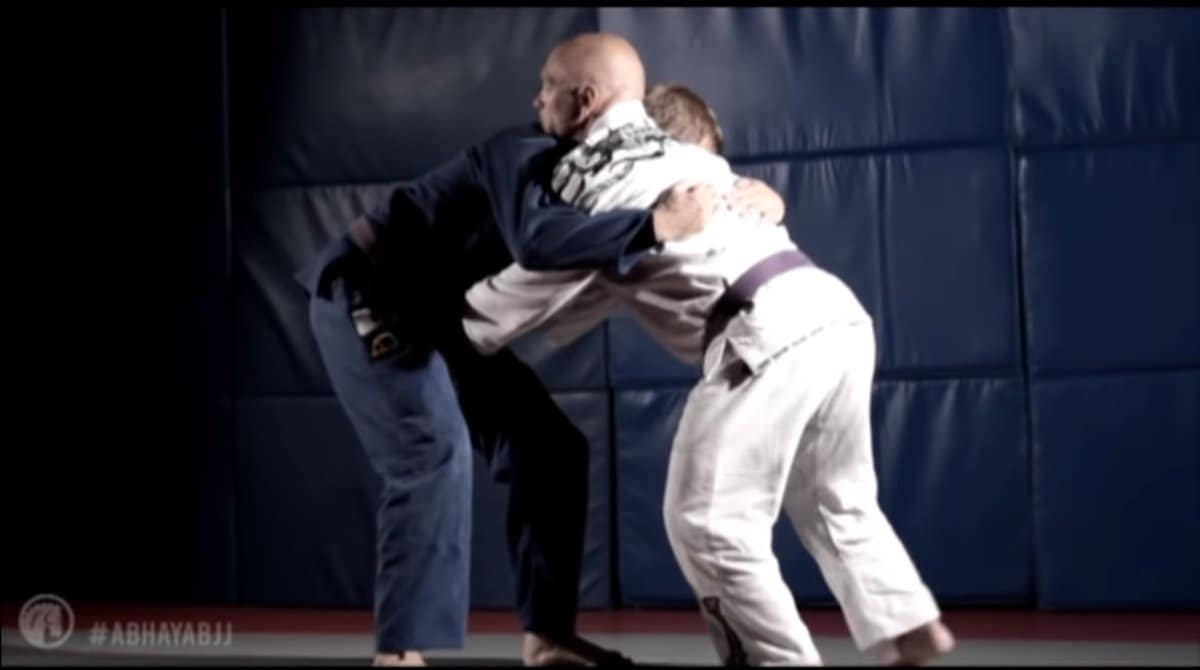 Brazilian Jiu-Jitsu is the Most Effective Martial Art on the Planet
