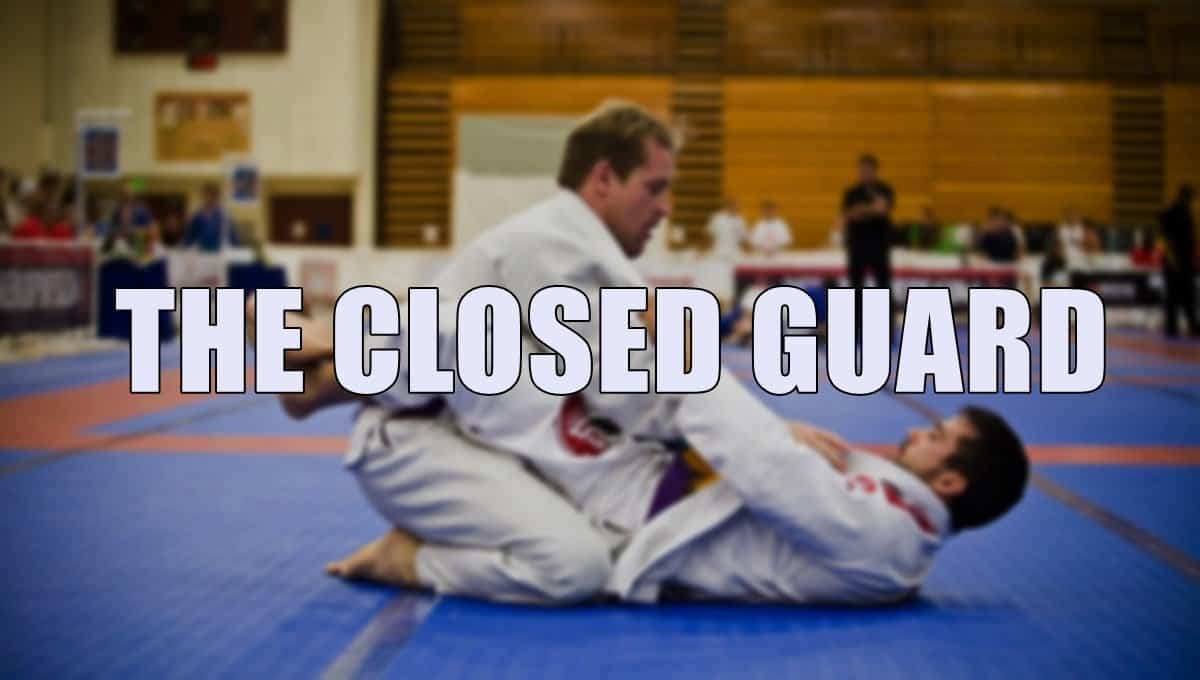 The Closed Guard