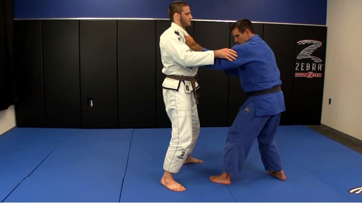 Four Easy Judo Techniques to Incorporate into your BJJ Standup Game