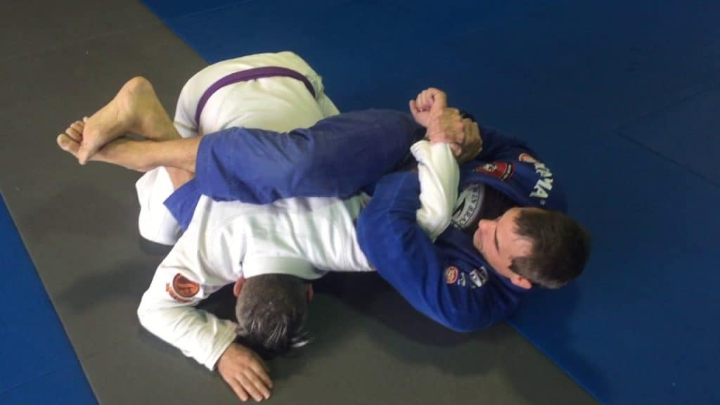 What Exactly Is The BJJ Closed Guard Good For? 2 What Exactly Is The BJJ Closed Guard Good For?