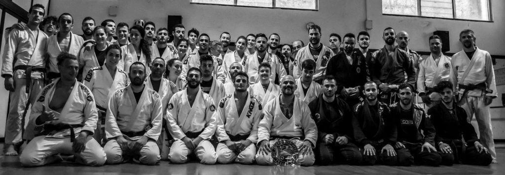 Interview With Jacopo Madaro - Jiu Jitsu is all my life. 1 Interview With Jacopo Madaro - Jiu Jitsu is all my life.
