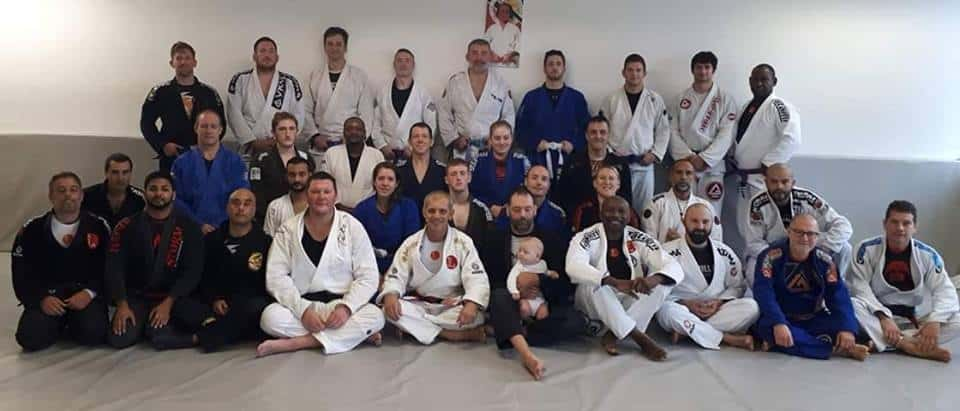 "Interview With Nick Brooks - ""I don't really think Jiu-Jitsu has an end and we have no idea where it is going to go"" 2 Interview With Nick Brooks - ""I don't really think Jiu-Jitsu has an end and we have no idea where it is going to go"""