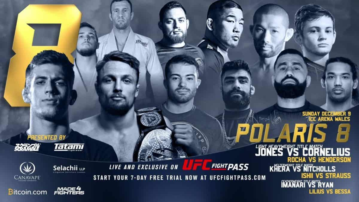 Polaris 8 – Results