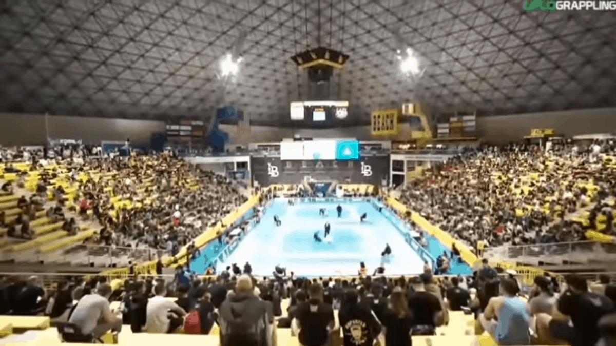 Jiu-jitsu Highlights Mundial 2018