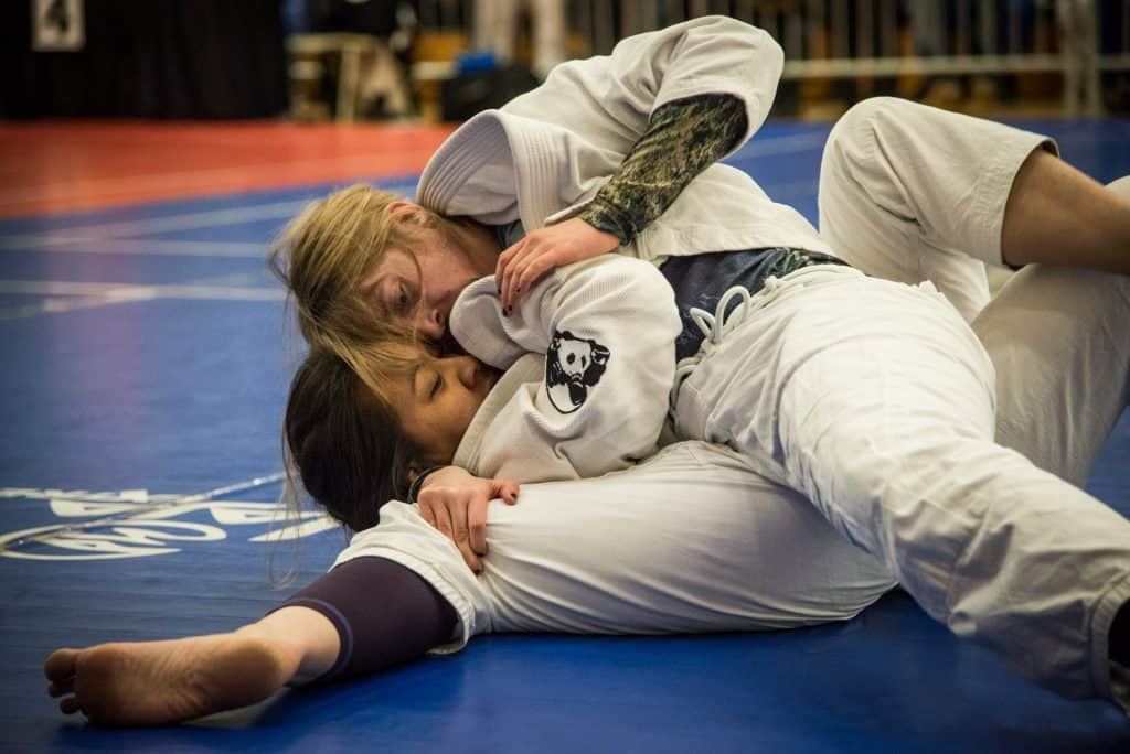 Side Control - Solving One Of The Biggest Riddles In BJJ 1 Side Control - Solving One Of The Biggest Riddles In BJJ