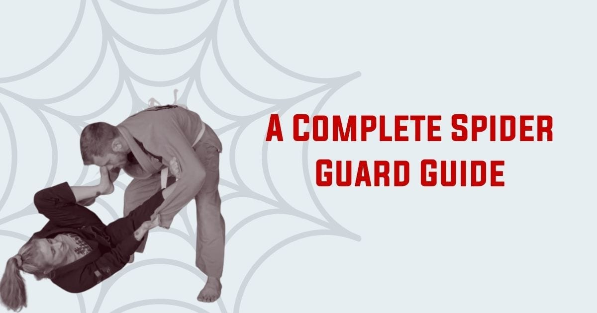 Become the Spider-Man: A Complete Spider Guard Guide